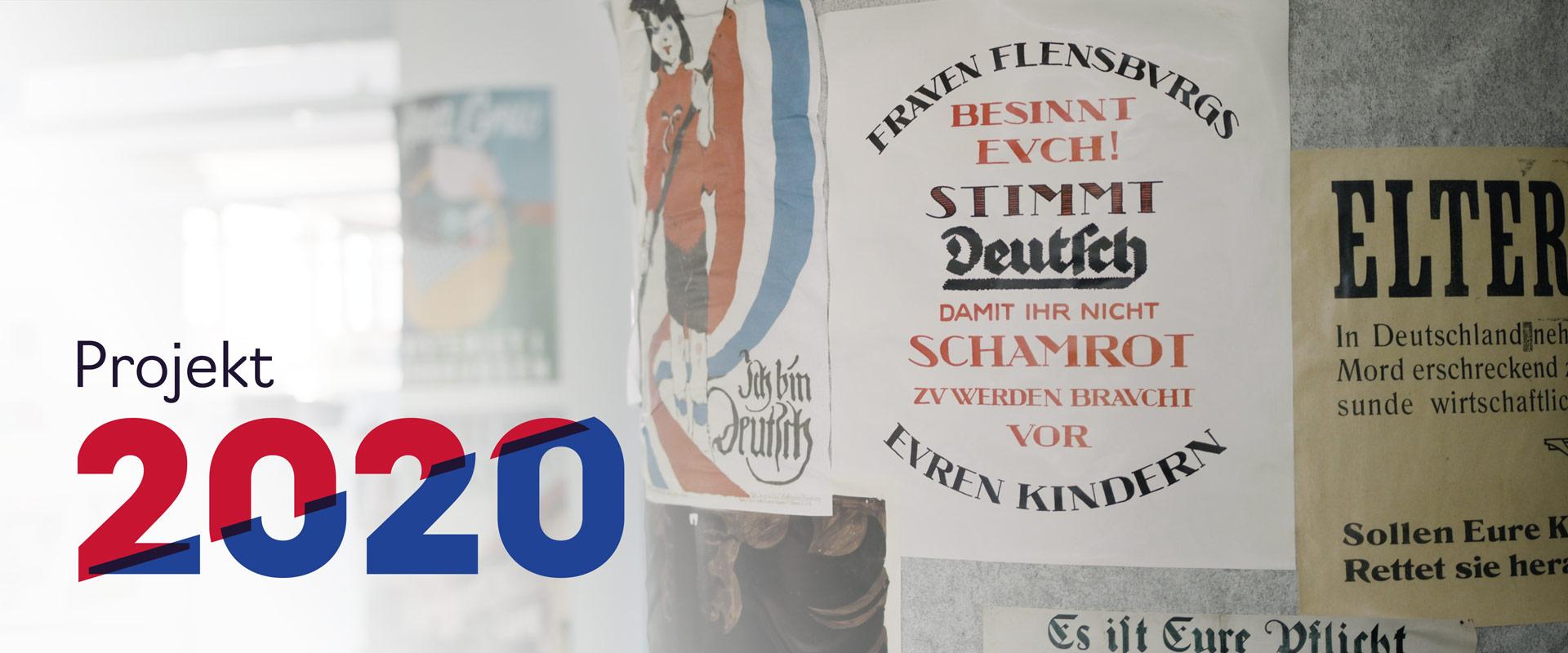 Projekt 2020 - Teil 10 Video